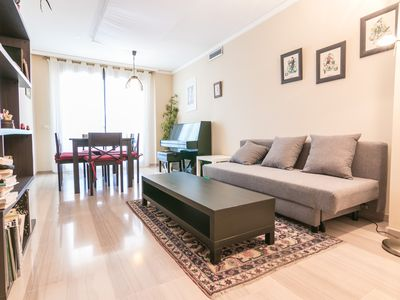 Photo for Bioparc View Apartment