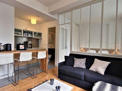 Photo for 116025 - Lovely apartment for 4 people near the Champs-Elysées