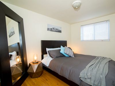 Photo for Industrial Chic Pad in LoHi/Highlands