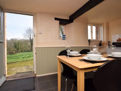 Photo for 3 bedroom Barn in Bude - MILLK