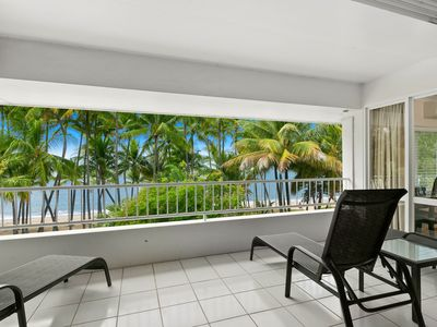 Photo for Absolute Beachfront Luxury With Ocean Views
