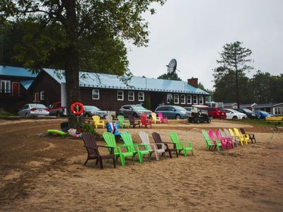 Photo for Great Blue Resorts - McCreary's Beach Resort - Perth - 2 Bedroom Cottage 7