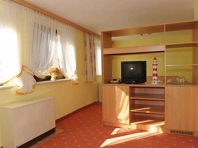 Photo for Double room comfort - Forsthaus Langenberg
