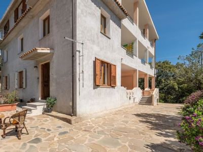 Photo for Vacation home CASA COLLODI in Cala Gonone - 9 persons, 4 bedrooms