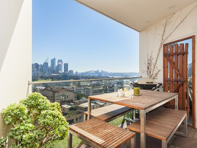 Photo for Stunning City Abode Darlinghurst TT807