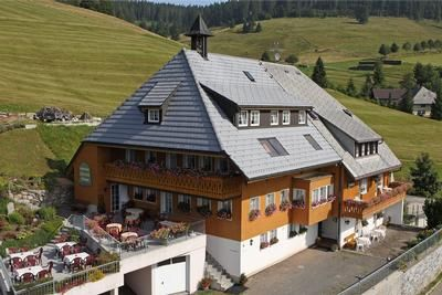Photo for Holiday apartment Todtnauberg for 2 - 3 persons with 1 bedroom - Holiday apartment