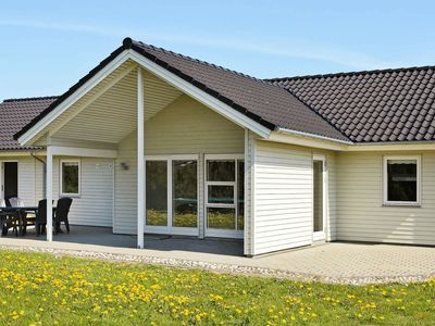 Photo for Spacious Holiday Home with Sauna in Ansager Denmark