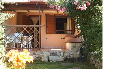 Photo for Villasimius - Nice and comfortable house, 300 m from the sea