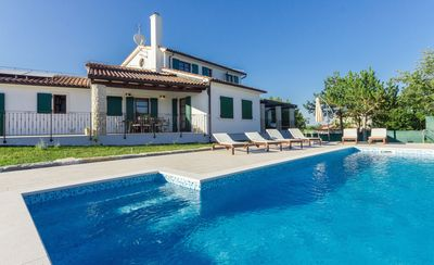 Photo for Amazing fully equipped villa with total privacy for 10 people