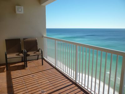 Photo for Seabreeze Jazz Festival & Thunder Beach, Condo on the Beach, Discounts Now!