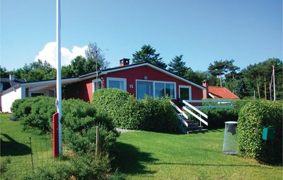 Photo for 2 bedroom accommodation in Allingåbro