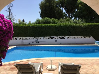 Photo for A Character Villa with Private Heated Pool