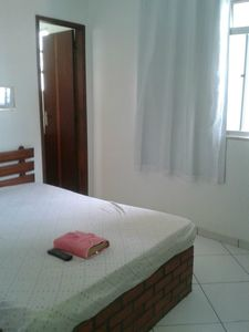 Photo for Praia Forte - 5min walk to waterfront, Barbecue, WIFI, cable tv, Balcony