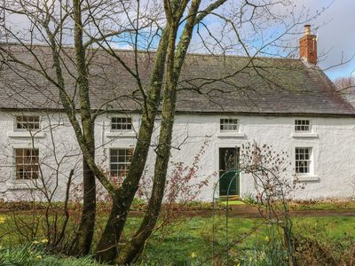 Photo for The Cottage, Polwarth Crofts, DUNS