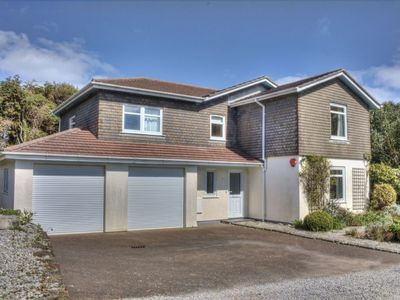 Photo for Pencuil -  a detached property that sleeps 8 guests  in 4 bedrooms