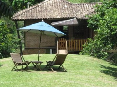 Photo for Comfortable and quiet house in Mata da Mantiqueira