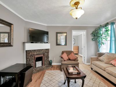 Photo for Adorable Bungalow in the heart of Atlanta!