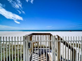 Redington Shores townhome