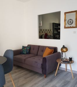 Photo for furnished studio 35m² in small quiet residence