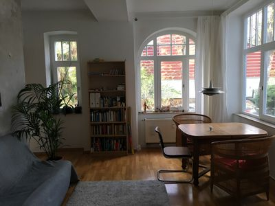 Photo for Very nice apartment, 10min walk to the center