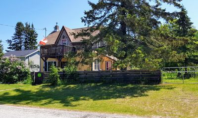 Photo for Mutchmor House, Providence Bay - Ontario, Canada