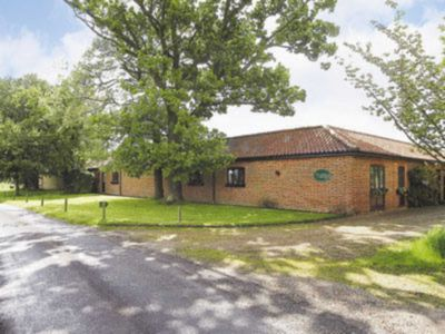 Photo for 2 bedroom accommodation in Framlingham, near Woodbridge
