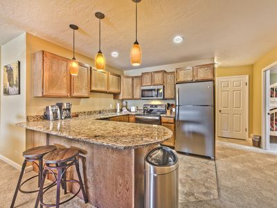 Photo for 3 Bedroom Condo within Park City