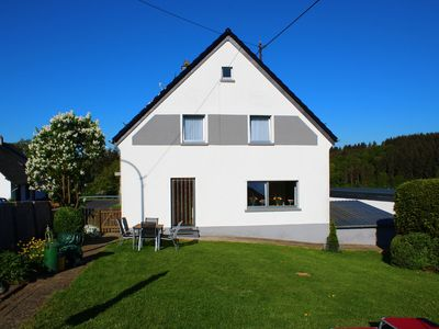 Photo for Comfortable home with large sunny garden in beautiful surroundings.