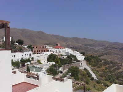 Photo for Rent modern apartment in Enix (Almeria)