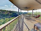 4BR House Vacation Rental in Spicewood, Texas