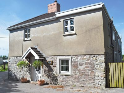 Photo for 2BR House Vacation Rental in Kidwelly