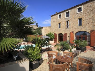 Photo for Chambre D'Hotes In Pretty Wine Growing Village