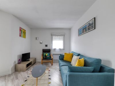 Photo for Serris Village II - Apartment 5 persons