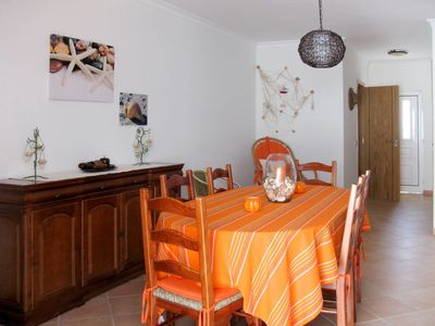 Photo for Vacation home Carioca (MTR110) in Manta Rota - 9 persons, 5 bedrooms