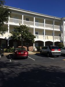 Photo for In the Heart of Myrtle Beach nestled on the Intercoastal