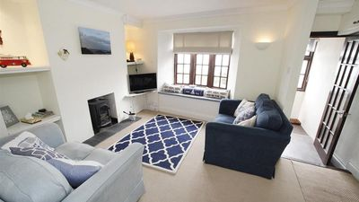 Photo for Bwthyn Y Bryn, Mumbles - Two Bedroom House, Sleeps 4