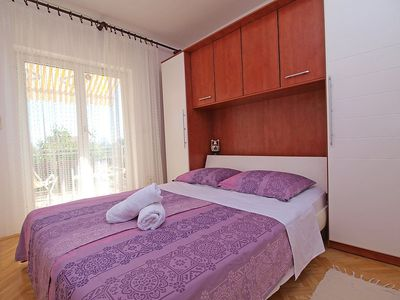 Photo for 2BR Apartment Vacation Rental in Brodarica