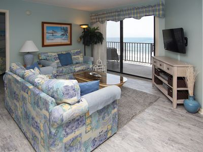 Photo for SHALIMAR of North Myrtle Beach... oceanfront condos near the pier
