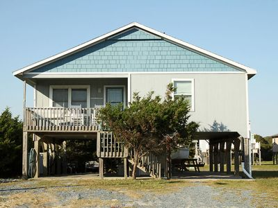 Photo for Spend your vacation by the ocean at Oak Island