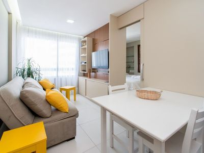 Photo for PM805 Excellent flat in Boa Viagem for up to four  people  surrounded by restaurants and supermarkets