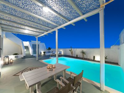 Photo for 1BR Villa Vacation Rental in Lachania,Rhodes