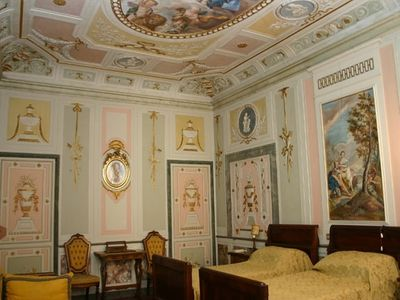 Photo for 4BR Apartment Vacation Rental in Toscolano Maderno, Brescia