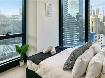 Photo for Southbank Luxury apartment in Central of CBD