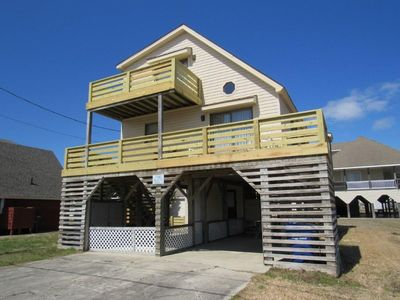 Photo for The Regal Beagle Beach House in Nags Head, 3 Bedroom, Pet Friendly