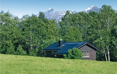 Photo for 2 bedroom accommodation in Isfjorden