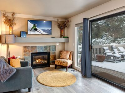 Photo for Epic Savings NOW! Remodeled Townhome On FREE Shuttle route + Close to Ski!