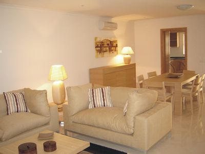 Photo for A superb family apartment in phase 1 of the highly sought  after Palmyra Estate