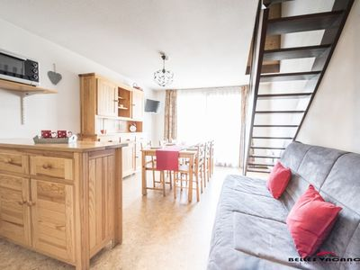 Photo for Apartment Holiday in Saint Lary