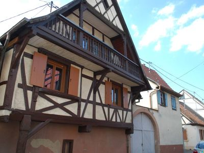 Photo for 3BR House Vacation Rental in Wintzenheim, Grand Est
