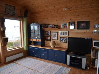 Photo for Aurora exotic sea country cabin.